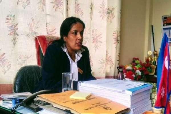 गरिब मजदुरलाई राहत वितरणमा सिडिओको रोक