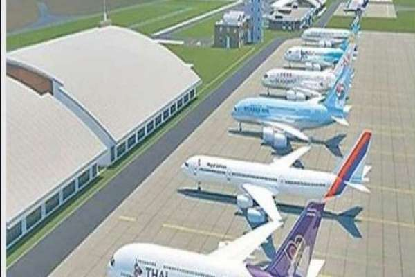 गौतमबुद्ध विमानस्थल सञ्चालनका लागि डेडिकेटेड प्रसारण लाइन निर्माण गरिने