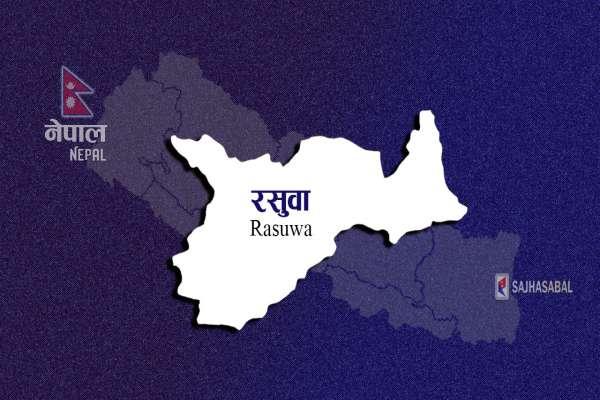 रसुवा टाटासुमो दुर्घटनाः तीन जनाको मृत्यु, तीन जना बेपत्ता